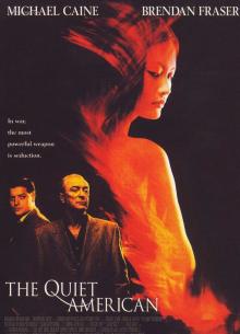 Тихий американец - фильм (2002) на сайте о хорошем кино Устрица