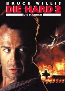 Крепкий орешек 2 - фильм (1990) на сайте о хорошем кино Устрица