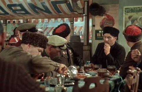 Кубанские казаки (1949) - кадр из фильма