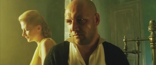 Богиня: как я полюбила - фильм (2004). Кадр из фильма