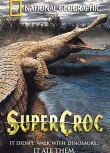 National Geographic: Гигантский крокодил - фильм (2001) на сайте о хорошем кино Устрица