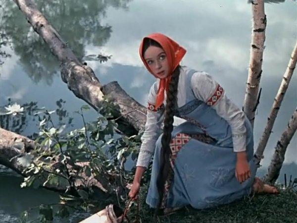Морозко - фильм (1964). Кадр из фильма