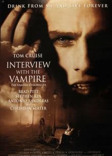 Интервью с вампиром: Вампирские хроники - фильм (1994) на сайте о хорошем кино Устрица