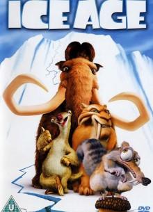 Ледниковый период - фильм (2002) на сайте о хорошем кино Устрица