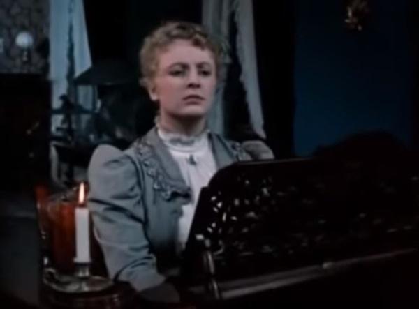 Анна на шее - фильм (1954). Кадр из фильма