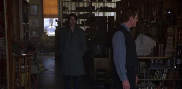 Неверная - фильм (2002). Кадр из фильма