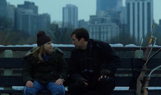 Синоптик - фильм (2005). Кадр из фильма