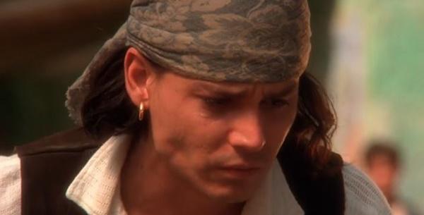 Дон Жуан Де Марко - фильм (1995). Кадр из фильма