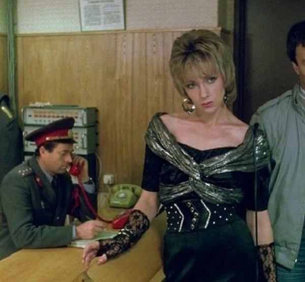 Интердевочка (1989) - кадр из фильма | сайт о лучших фильмах мира Устрица