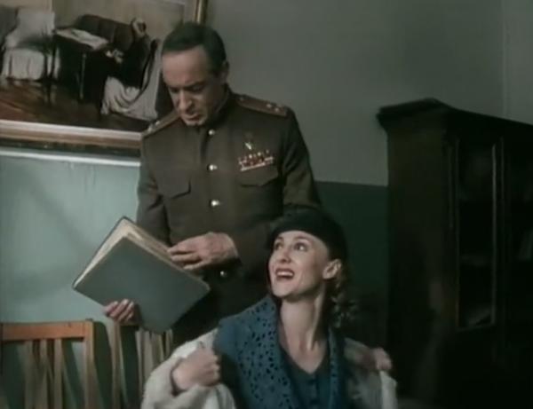 Анкор, еще Анкор! - фильм (1992). Кадр из фильма