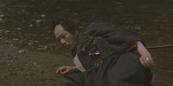 Сумрачный самурай - фильм (2003). Кадр з фильма
