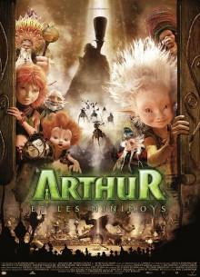 Артур и минипуты - фильм (2006) на сайте о хорошем кино Устрица