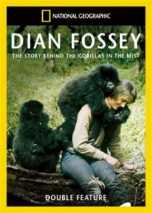 National Geographic: Горные гориллы - Борьба длиною в жизнь - фильм (2002) на сайте о хорошем кино Устрица