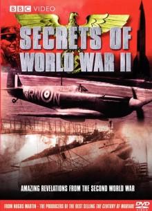 BBC:Секреты Рейха.Тайны нацизма - Подводные лодки;Бомбардировки Германии - сериал (2000) на сайте о лучших фильмах и сериалах Устрица
