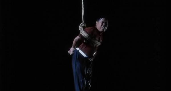 Сонатина - фильм (1993). Кадр из фильма