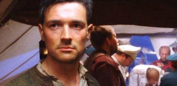 Турецкий гамбит - фильм (2005). Кадр из фильма