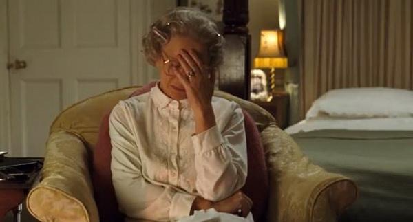 Королева - фильм (2006). Кадр из фильма