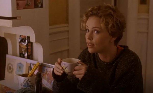 Сладкий ноябрь - фильм (2001). Кадр из фильма