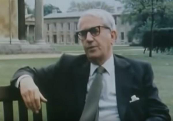 BBC: Троя (Часть 2) - фильм (1985). Кадр из фильма