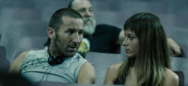 ТемноСинийПочтиЧерный - фильм (2006). Кадр из фильма