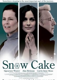 Снежный пирог - фильм (2006) на сайте о хорошем кино Устрица