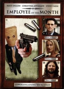 Герой месяца - фильм (2004) на сайте о хорошем кино Устрица