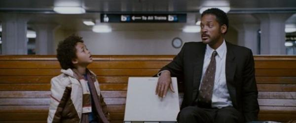 В погоне за счастьем - фильм (2006). Кадр из фильма
