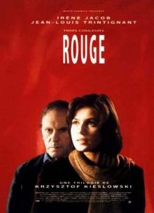 Три цвета: Красный - фильм (1994) на сайте о хорошем кино Устрица