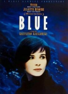 Три цвета: Синий - фильм (1993) на сайте о хорошем кино Устрица