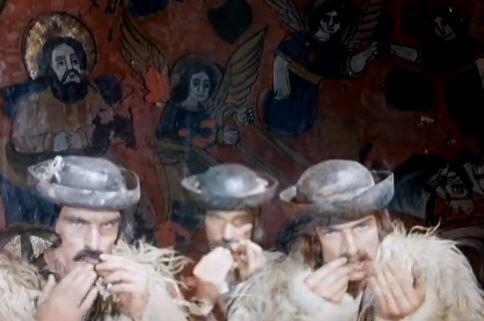 Тени забытых предков / Тіні забутих предків - фильм (1964). Кадр из фильма