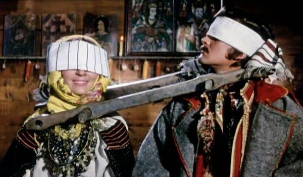 Тени забытых предков - фильм (1964). Кадр из фильма