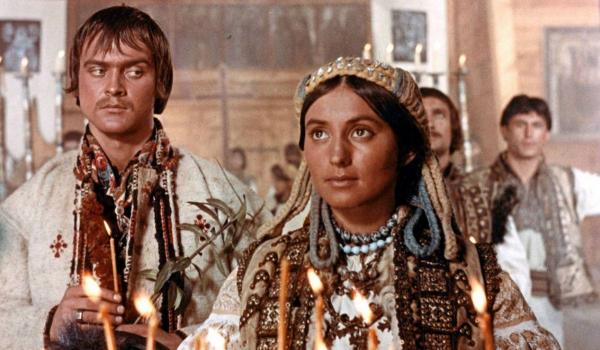 Тіні забутих предків - фильм (1964). Кадр з фільму