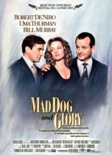 Бешеный Пес и Глори - фильм (1993) на сайте о хорошем кино Устрица
