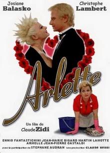 Арлетт - фильм (1997) на сайте о хорошем кино Устрица