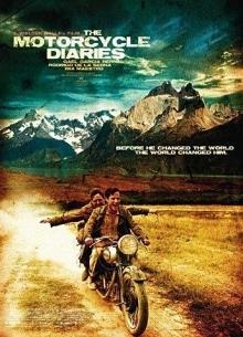 Че Гевара: Дневник мотоциклиста - фильм (2004) на сайте о хорошем кино Устрица