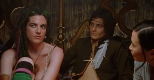 Фильм Шортбас - кадр из фильма