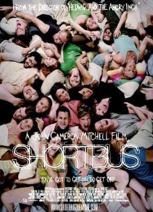 Шортбас - фильм (2006) на сайте о хорошем кино Устрица