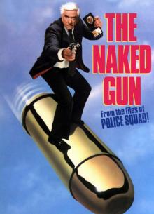 Голый пистолет: Из архивов полиции - фильм (1988) на сайте о хорошем кино Устрица