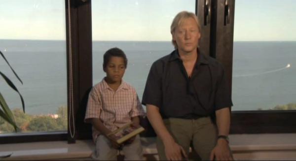 Инфант - фильм (2006). Кадр из фильма