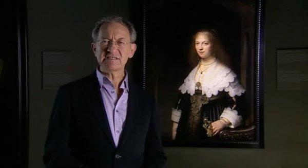 BBC: Сила искусства. Рембрандт - фильм (2006). Кадр из фильма