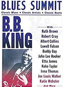 B.B. King : Blues Summit Concert - фильм (1993) на сайте о хорошем кино Устрица