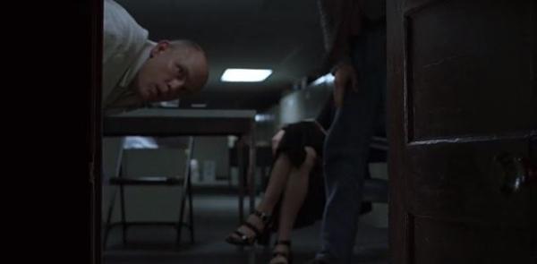 Быть Джоном Малковичем - фильм (1999). Кадр из фильма