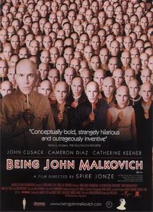 Быть Джоном Малковичем - фильм (1999) на сайте о хорошем кино Устрица
