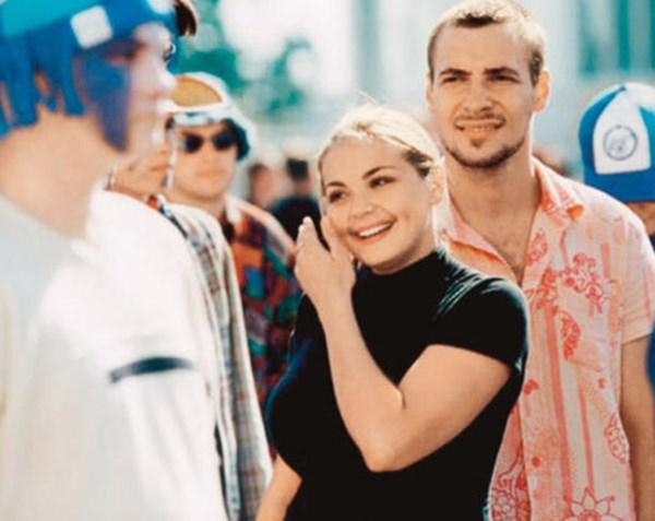 Прогулка - фильм (2003). Кадр из фильма