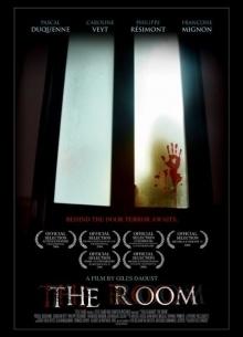 Комната - фильм (2006) на сайте о хорошем кино Устрица
