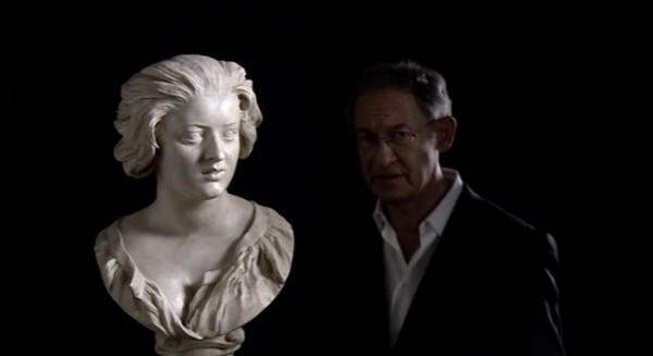 BBC: Сила искусства. Бернини - фильм (2006). Кадр из фильма