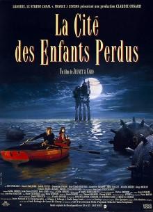 Город потерянных детей - фильм (1994) на сайте о хорошем кино Устрица