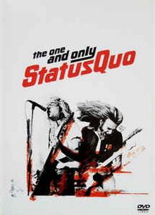 Status Quo: The One and Only - фильм (2006) на сайте о хорошем кино Устрица
