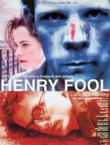 Генри Фул - фильм (1997) на сайте о хорошем кино Устрица