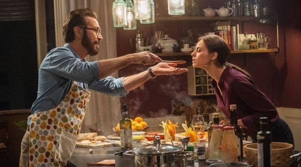Фильмы, поднимающие настроение - фильм Идеальные незнакомцы